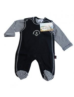 Pyjama bébé marin Laponie
