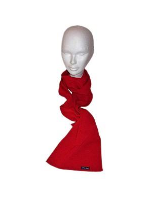 Echarpe Brise-lames rouge