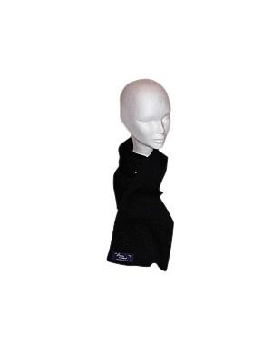 Echarpe Brise-lames noir