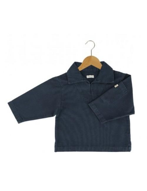 Vareuse armor lux pour enfant bleu marine