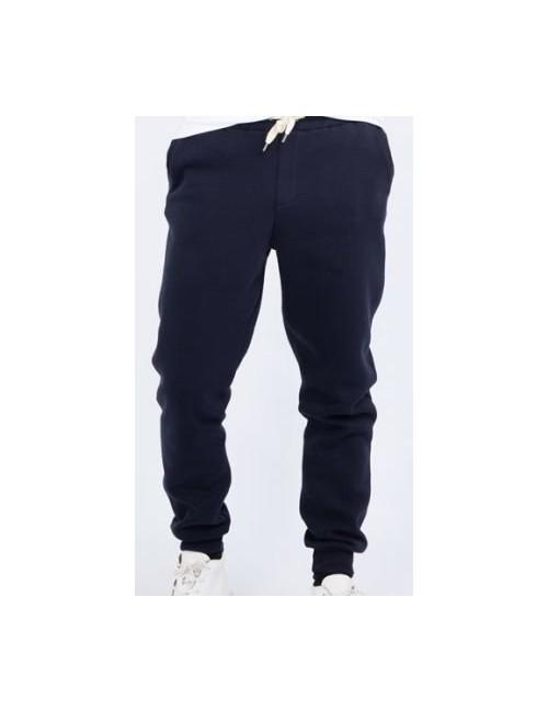 Pantalon de jogging Bermudes bleu marine Tom