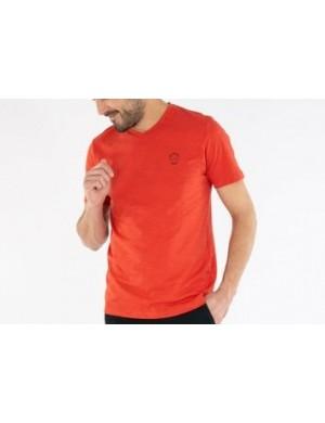"T-shirt ""Vitam"" homme Bermudes"