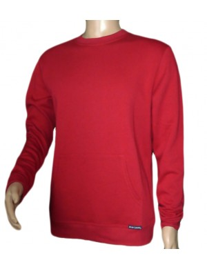 "Sweat rouge ""Tribord"""