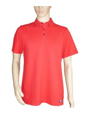 Polo Yacht rouge homme