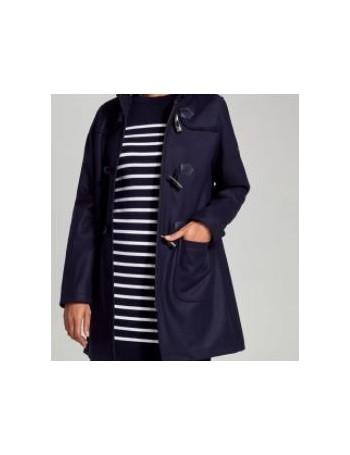 duffle-coat concarneau