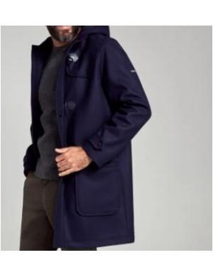 duffle-coat homme quimper